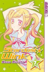 Stardust Wink 7 - Klickt hier für die große Abbildung zur Rezension