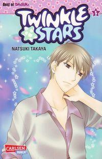 Twinkle Stars 5 - Klickt hier für die große Abbildung zur Rezension