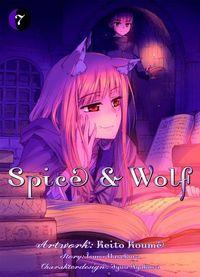 Spice & Wolf 7 - Klickt hier für die große Abbildung zur Rezension
