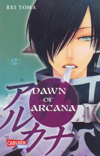 Dawn of Arcana 2 - Klickt hier für die große Abbildung zur Rezension