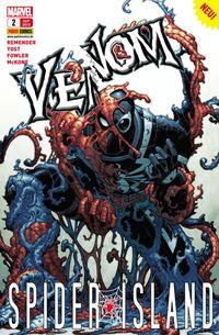 Venom 2 - Klickt hier für die große Abbildung zur Rezension