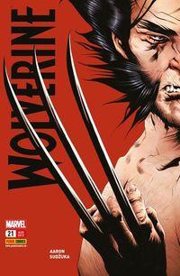 Wolverine 21 - Klickt hier für die große Abbildung zur Rezension