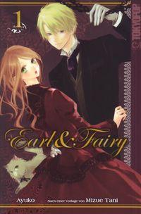 Earl & Fairy 1 - Klickt hier für die große Abbildung zur Rezension