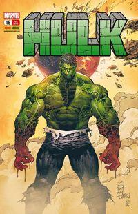 Hulk 15 - Klickt hier für die große Abbildung zur Rezension