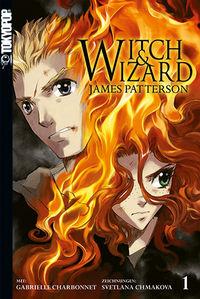 Witch & Wizard 1 - Klickt hier für die große Abbildung zur Rezension