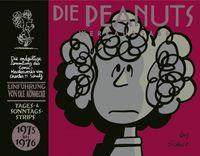 Die Peanuts-Werkausgabe Band 13: 1975-1976 - Klickt hier für die große Abbildung zur Rezension