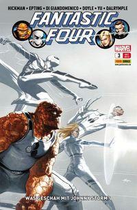 FF - Fantastic Four 3 - Klickt hier für die große Abbildung zur Rezension
