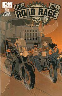Road Rage - Klickt hier für die große Abbildung zur Rezension