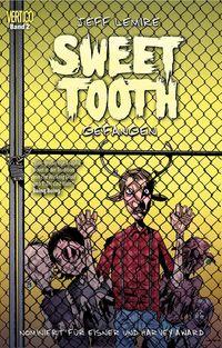Sweet Tooth 2: Gefangen - Klickt hier für die große Abbildung zur Rezension