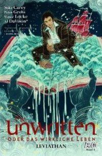 The Unwritten 4: Leviathan - Klickt hier für die große Abbildung zur Rezension
