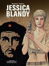 Jessica Blandy 5 - Klickt hier für die große Abbildung zur Rezension