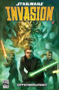 Star Wars Sonderband 68: Invasion III-Offenbarungen - Klickt hier für die große Abbildung zur Rezension