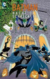 Batman: Nacht des Schreckens - Klickt hier für die große Abbildung zur Rezension