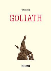 Goliath - Klickt hier für die große Abbildung zur Rezension