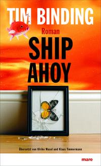 Ship Ahoy - Klickt hier für die große Abbildung zur Rezension