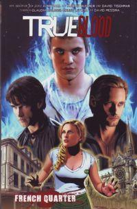 True Blood 3: French Quarter - Klickt hier für die große Abbildung zur Rezension