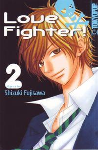 Love Fighter! 2 - Klickt hier für die große Abbildung zur Rezension