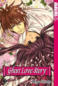 Ghost Love Story 3 - Klickt hier für die große Abbildung zur Rezension