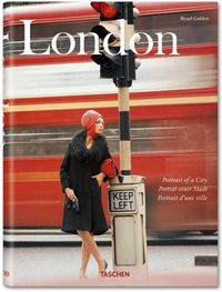 London - Portrait of a City - Klickt hier für die große Abbildung zur Rezension