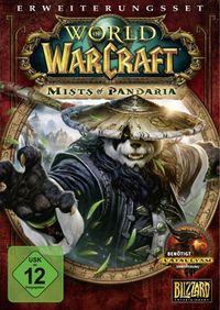 World of Warcraft Mists of Pandaria - Klickt hier für die große Abbildung zur Rezension