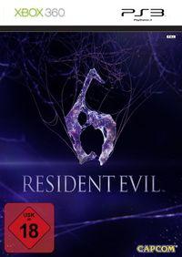 Resident Evil 6 - Klickt hier für die große Abbildung zur Rezension