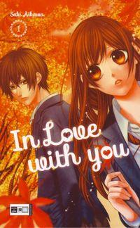 In Love with you 1 - Klickt hier für die große Abbildung zur Rezension
