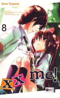 XX Me! 8 - Klickt hier für die große Abbildung zur Rezension