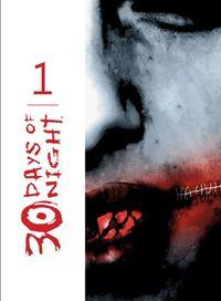 30 Days of Night 1: Die Barrow-Trilogie - Klickt hier für die große Abbildung zur Rezension