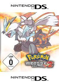 Pokemon: Schwarze und Weiße Edition 2 - Klickt hier für die große Abbildung zur Rezension