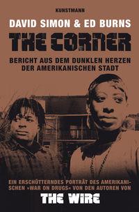 The Corner: Bericht aus dem dunklen Herzen der amerikanischen Stadt - Klickt hier für die große Abbildung zur Rezension