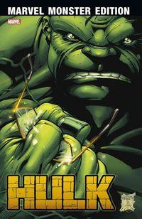 Marvel Monster Edition 41: Hulk 2 - Klickt hier für die große Abbildung zur Rezension