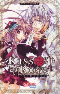 Kiss of Rose Princess 2 - Klickt hier für die große Abbildung zur Rezension