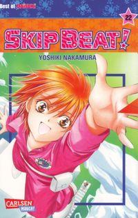Skip Beat! 22 - Klickt hier für die große Abbildung zur Rezension