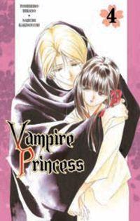 Vampire Princess 4 - Klickt hier für die große Abbildung zur Rezension