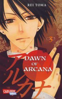 Dawn of Arcana 3 - Klickt hier für die große Abbildung zur Rezension