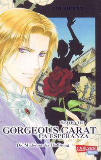 Gorgeous Carat - La Esperanza 2 - Klickt hier für die große Abbildung zur Rezension