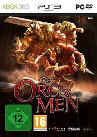 Of Orcs and Men - Klickt hier für die große Abbildung zur Rezension