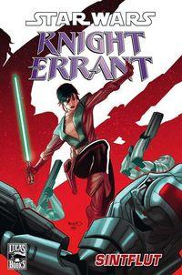 Star Wars Sonderband 69: Knight Errant II-Sintflut - Klickt hier für die große Abbildung zur Rezension