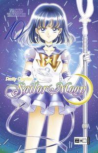 Pretty Guardian Sailor Moon 10 - Klickt hier für die große Abbildung zur Rezension