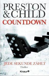 Countdown - Jede Sekunde zählt - Klickt hier für die große Abbildung zur Rezension
