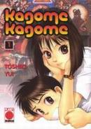 Kagome Kagome 1 - Klickt hier für die große Abbildung zur Rezension