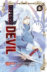 Defense Devil 6 - Klickt hier für die große Abbildung zur Rezension