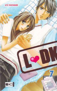 L-DK 7 - Klickt hier für die große Abbildung zur Rezension
