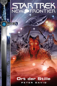 Star Trek - New Frontier 5: Ort der Stille - Klickt hier für die große Abbildung zur Rezension
