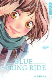 Blue Spring Ride 1 - Klickt hier für die große Abbildung zur Rezension