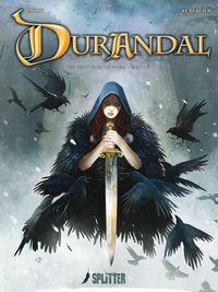 Durandal 2: Die Bretonische Mark 2 - Klickt hier für die große Abbildung zur Rezension