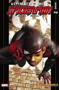 Ultimate Comics: Spider-Man 2 - Klickt hier für die große Abbildung zur Rezension