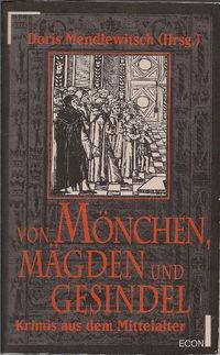 Von Mönchen, Mägden und Gesindel - Klickt hier für die große Abbildung zur Rezension