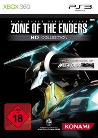 Zone of the Enders - HD Collection - Klickt hier für die große Abbildung zur Rezension
