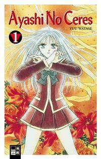 Ayashi no Ceres 1 - Klickt hier für die große Abbildung zur Rezension